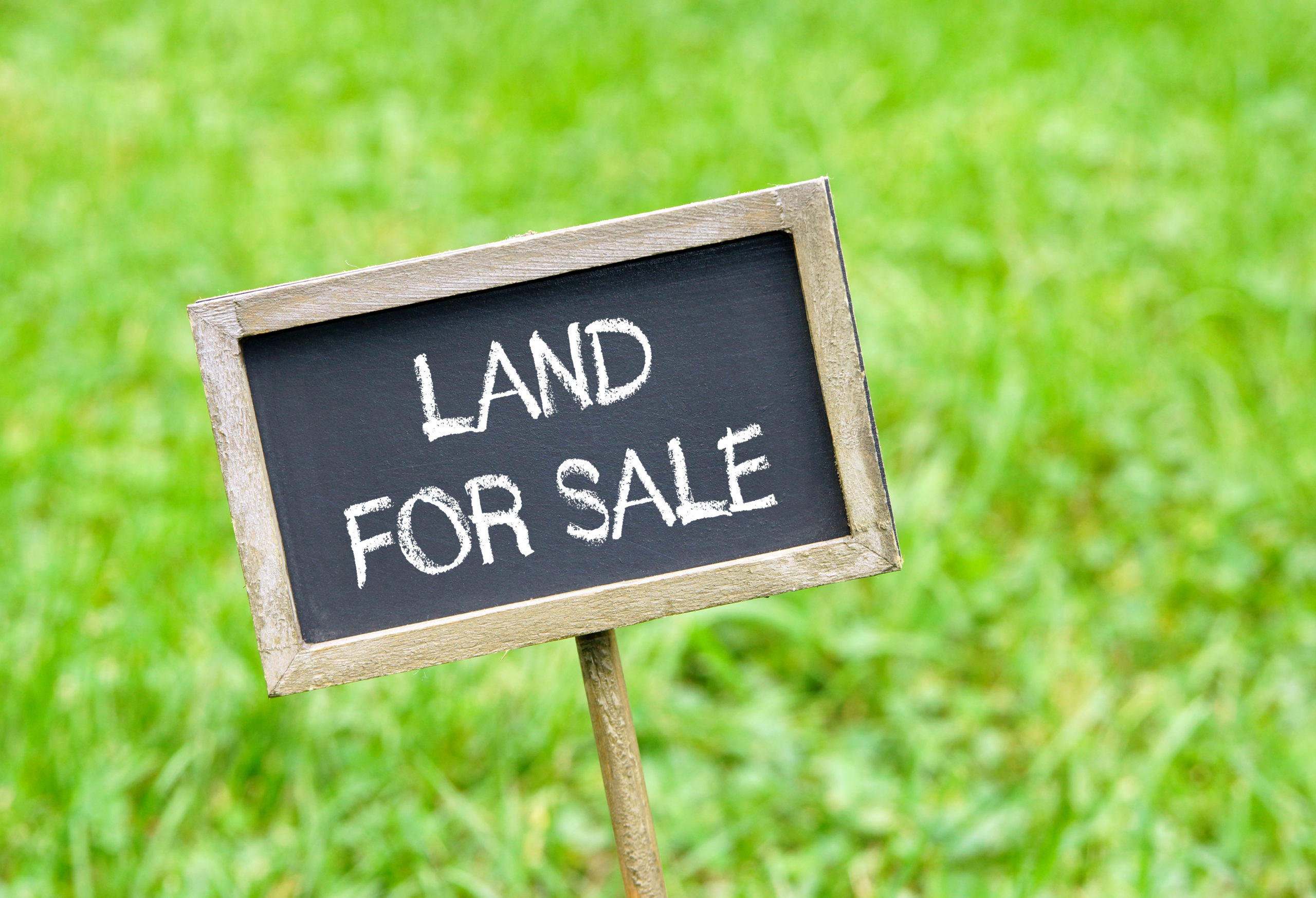 Land expropriation without compensation